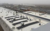 Proiectare instalatii de ventilare si climatizare Thermovent SRL realizeaza activitati de proiectare, management, testare - operare si intretinere pentru instalatii de ventilare, climatizare si aer conditionat