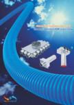 Sistem de distributie a aerului cu tubulatura flexibila HDPE si accesorii ALLVENT ENGINEERING
