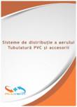 Catalog tubulatura PVC si accesorii ALLVENT ENGINEERING