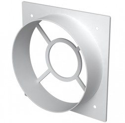 Tubulatura PVC si accesorii pentru sisteme de ventilatie ALLVENT ENGINEERING