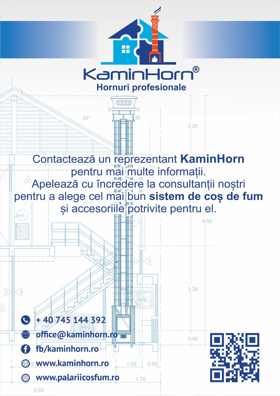 Pagina 12 - Hornuri profesionale si accesorii KaminHorn PremierHORN, EcoHORN, StarterHORN , Palarie ...