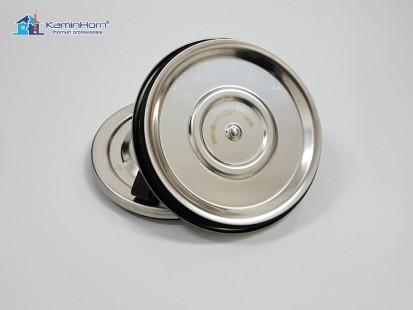 Usa curatare / Usa curatare HORN - 150 mm INOX