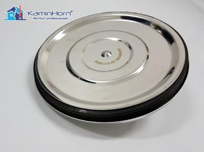 Usa curatare HORN - 180 mm INOX Usa curatare HORN - 180 INOX Usa curatare