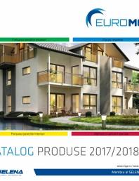Catalog de produse 2017/ 2018 EURO MGA