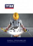 Ghidul produselor - Produse profesionale pentru constructii Tytan