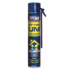 Adezivi poliuretanici Adezivii poliuretanici TYTAN sunt recomandati pentru fixarea, repararea sau lipirea izolatiei interne si externe, a panourilor decorative, in aplicatii verticale si orizontale.