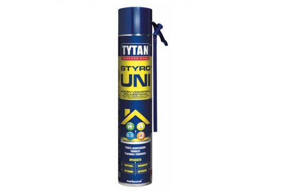 Adezivi poliuretanici Tytan