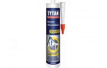Etansanti siliconici Etansantii siliconici TYTAN au o gama larga de aplicatii in lucrari de constructie si renovare.