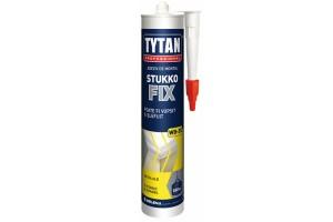 Adezivi de montaj Adezivii de montaj TYTAN sunt produse puternice, flexibile si usor de folosit, avand intrebuintari multiple.