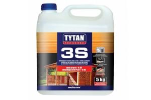 Solutii impregnante pentru protejarea lemnului Solutiile impregnante TYTAN sunt special concepute pentru protejarea panourilor si a elementelor din lemn impotriva umezelii, a insectelor sau a ciupercilor.