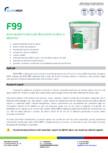Amorsa pentru tencuieli decorative acrilice si siliconice F99 EURO MGA -
