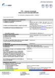 Amorsa universala - Fisa cu date de securitate EURO MGA - F70