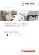 Manual de instalare si mentenanta pentru sisteme anti-incendiu destinat motoarelor de masini si utilaje AIR MED