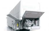 Instalatii automate pentru stingere incendii motoare utilaje, motoare masini
