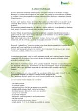 Prezentare licheni stabilizati homeco