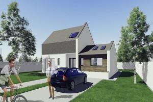Proiecte case de vacanta UBERhause s-a gandit sa iti aduca vacanta chiar la tine acasa prin intermediul acestor proiecte.