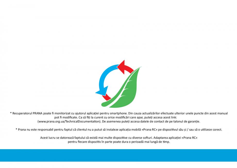 Pagina 20 - Instructiuni pentru comanda la distanta pentru pentru sistemele de ventilatie din GAMA...