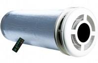 Sisteme de ventilatie cu recuperare de caldura PRANA - Sisteme inteligente de ventilatie cu recuperare de caldura.