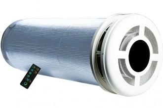 Sisteme de ventilatie cu recuperare de caldura PRANA