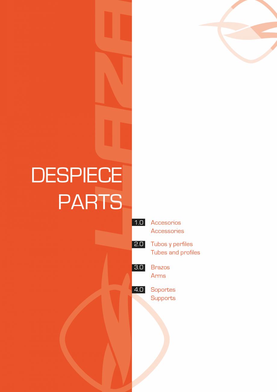 Pagina 47 - Lista de preturi LLaza LLAZA Bip 300, Bip 500, Maxi Screen, Aluminiu, Lemn Catalog,...