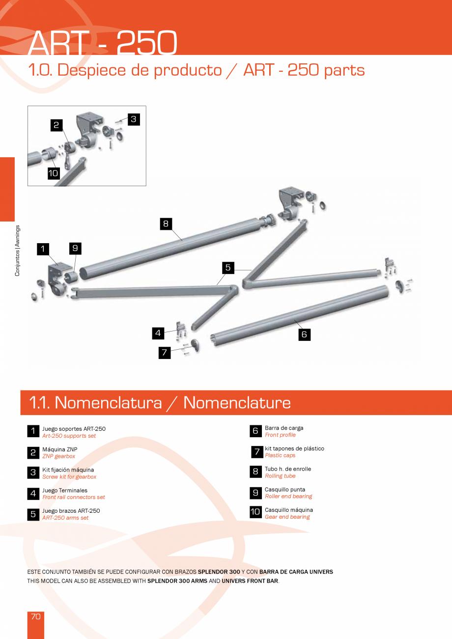 Pagina 142 - Lista de preturi LLaza LLAZA Bip 300, Bip 500, Maxi Screen, Aluminiu, Lemn Catalog,...