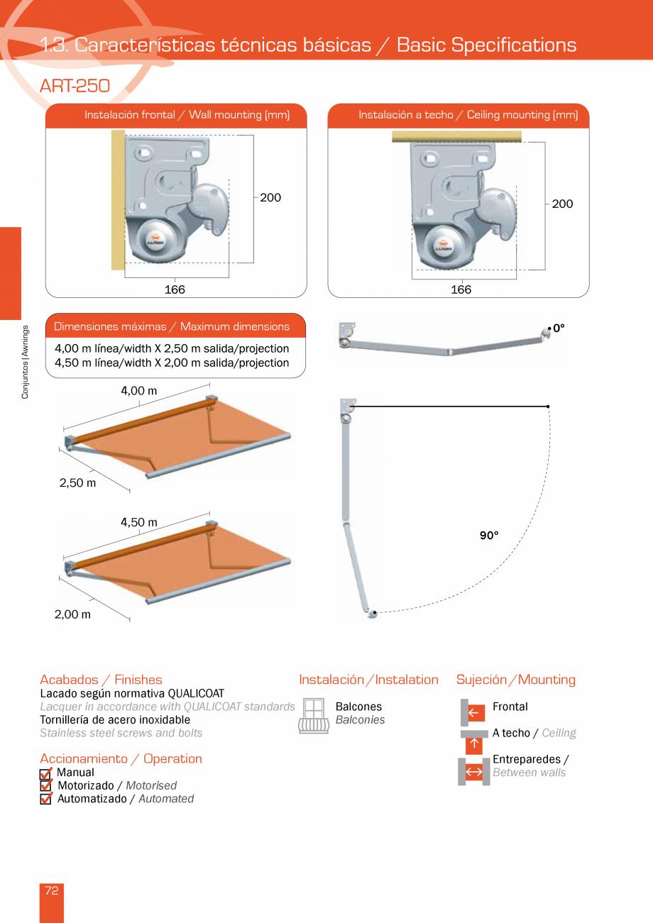 Pagina 146 - Lista de preturi LLaza LLAZA Bip 300, Bip 500, Maxi Screen, Aluminiu, Lemn Catalog,...