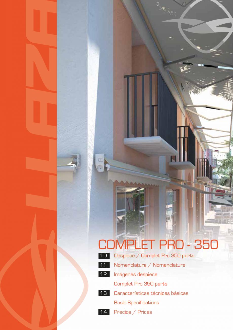 Pagina 155 - Lista de preturi LLaza LLAZA Bip 300, Bip 500, Maxi Screen, Aluminiu, Lemn Catalog,...