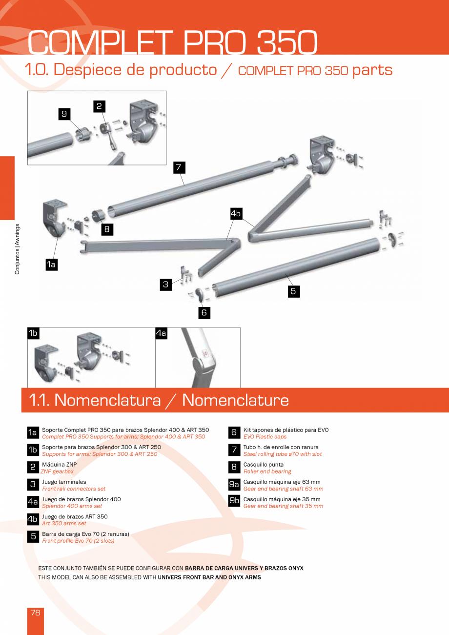 Pagina 157 - Lista de preturi LLaza LLAZA Bip 300, Bip 500, Maxi Screen, Aluminiu, Lemn Catalog,...