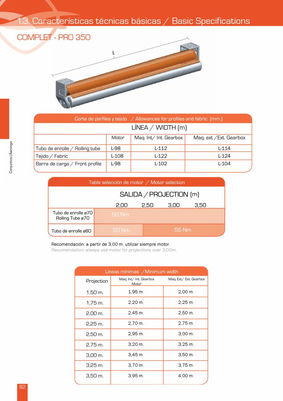 Pagina 165 - Lista de preturi LLaza LLAZA Bip 300, Bip 500, Maxi Screen, Aluminiu, Lemn Catalog,...
