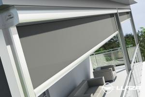 Screen-uri si rulouri solare Rulourile Llaza sunt cele mai eficiente si placute solutii de a controla nivelul luminii si al temperaturii aerului din mediul ambiant.