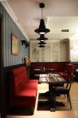 "Restaurant ""La Samuelle"" Creativ Interior - Poza 8"