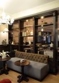"Restaurant ""La Samuelle"" Creativ Interior - Poza 12"