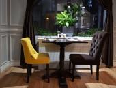 "Restaurant ""La Samuelle"" Creativ Interior - Poza 4"