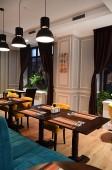 "Restaurant ""La Samuelle"" Creativ Interior - Poza 14"