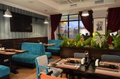 "Restaurant ""La Samuelle"" Creativ Interior - Poza 6"