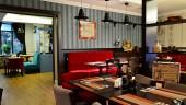 "Restaurant ""La Samuelle"" Creativ Interior - Poza 7"