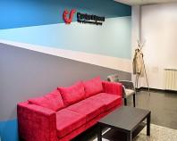 Design interior pentru birouri Experienta Creativ Interior in design te poate ajuta la alegerea conceptului stilului