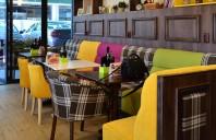 Design interior pentru baruri si cafenele Creativ Interior