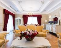 Design interior pentru case si apartamente