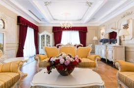 Design interior pentru case si apartamente Creativ Interior