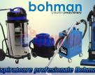 Aspiratoare profesionale Bohman