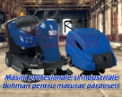 Masini si echipamente de maturat Bohman