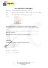 Certificare CE
