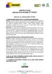 Instructiuni aplicare termoizolatie STYRONIT / Sapa termoizolanta pentru izolatii termice si fonice la plansee, terase, etaj, subsol, plafoane / STYRONIT Romania