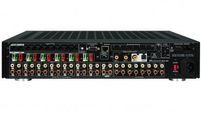 MCA-88X - Spate MCA 88X Controller cu amplificare multi-zona