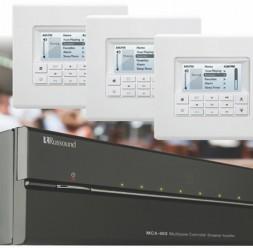Sisteme audio si sonorizare multizone pentru casa si spatii comerciale Russound