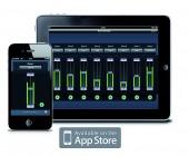 MTX48 web based graphic user interface AUDAC - Poza 2