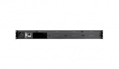 XMP44 XMP44 Sistem audio modular profesional
