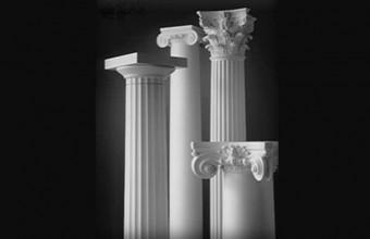Coloane decorative