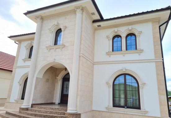 Ancadramente pentru usi si ferestre DECOSTIREN